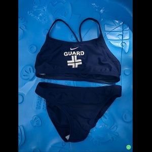 Official Nike Lifeguard Bikini
